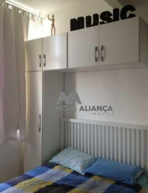 19 - Apartamento à venda Rua Senador Dantas, 117,Centro, Rio de Janeiro - R$ 230.000 - NBAP00624 - 14