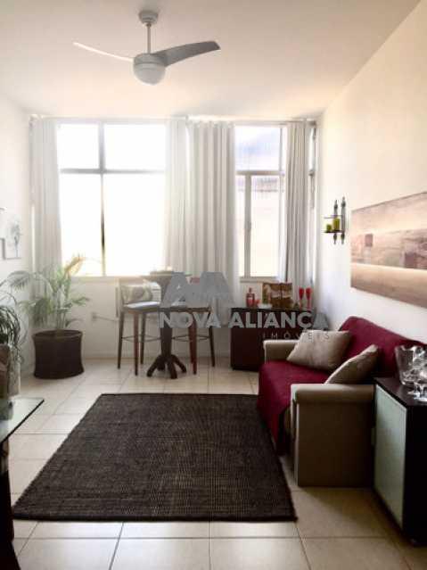 1 - Cobertura à venda Rua dos Inválidos,Centro, Rio de Janeiro - R$ 370.000 - NBCO10017 - 1