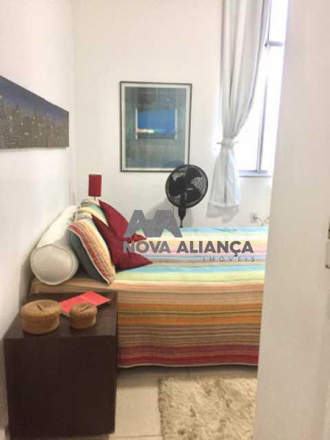 3 - Cobertura à venda Rua dos Inválidos,Centro, Rio de Janeiro - R$ 370.000 - NBCO10017 - 7