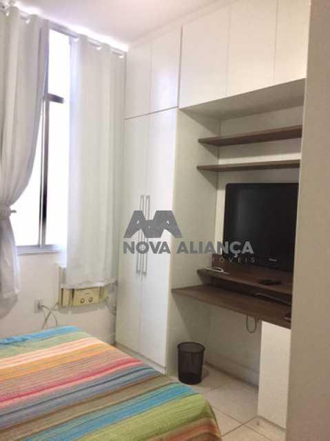 6 - Cobertura à venda Rua dos Inválidos,Centro, Rio de Janeiro - R$ 370.000 - NBCO10017 - 8