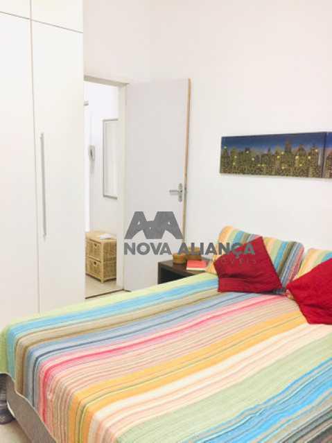 7 - Cobertura à venda Rua dos Inválidos,Centro, Rio de Janeiro - R$ 370.000 - NBCO10017 - 6