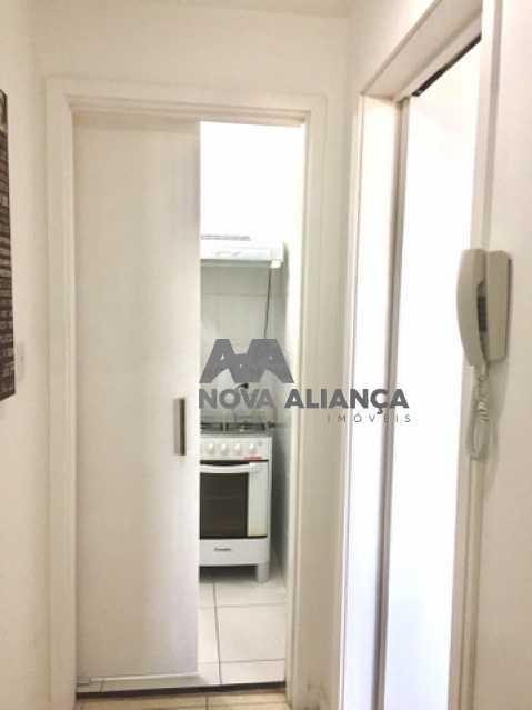 8 - Cobertura à venda Rua dos Inválidos,Centro, Rio de Janeiro - R$ 370.000 - NBCO10017 - 13