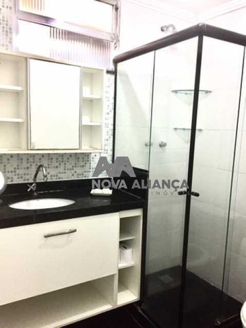 9 - Cobertura à venda Rua dos Inválidos,Centro, Rio de Janeiro - R$ 370.000 - NBCO10017 - 14