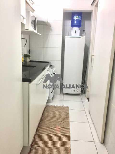 10 - Cobertura à venda Rua dos Inválidos,Centro, Rio de Janeiro - R$ 370.000 - NBCO10017 - 10