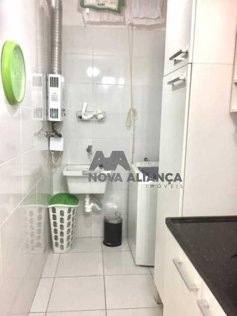 11 - Cobertura à venda Rua dos Inválidos,Centro, Rio de Janeiro - R$ 370.000 - NBCO10017 - 12