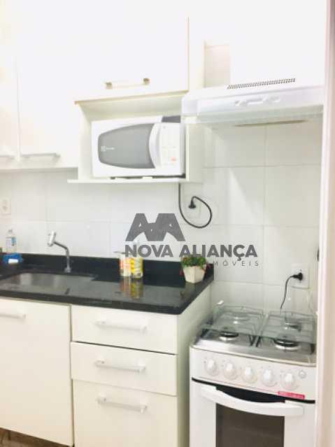 12 - Cobertura à venda Rua dos Inválidos,Centro, Rio de Janeiro - R$ 370.000 - NBCO10017 - 9