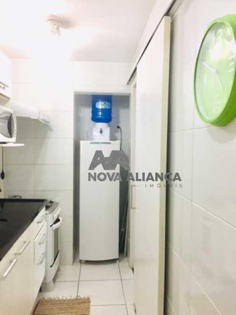 13 - Cobertura à venda Rua dos Inválidos,Centro, Rio de Janeiro - R$ 370.000 - NBCO10017 - 11