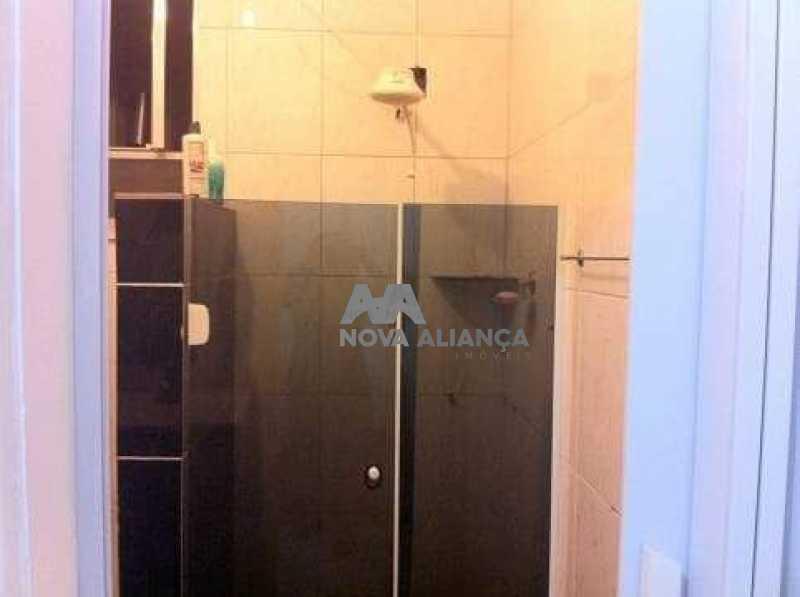 5 - Apartamento à venda Rua Cardeal Dom Sebastião Leme,Santa Teresa, Rio de Janeiro - R$ 390.000 - NBAP11055 - 9