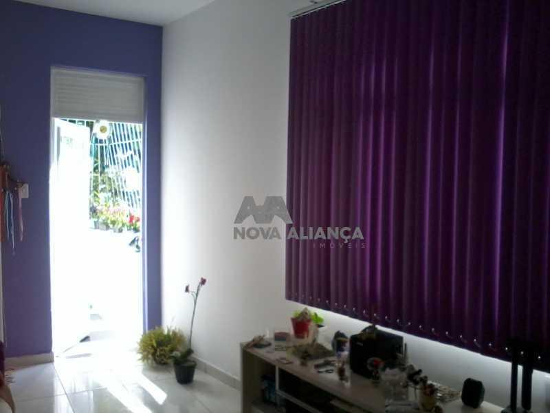 9 - Apartamento à venda Rua Cardeal Dom Sebastião Leme,Santa Teresa, Rio de Janeiro - R$ 390.000 - NBAP11055 - 4