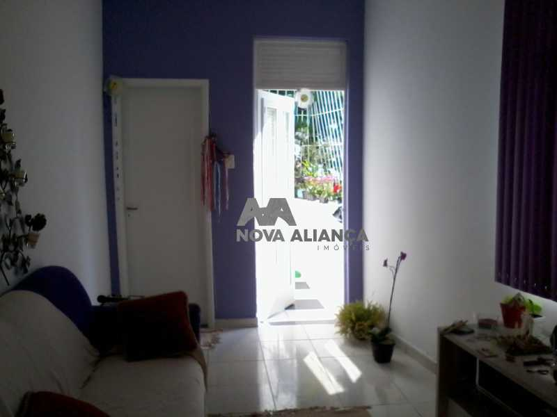 10 - Apartamento à venda Rua Cardeal Dom Sebastião Leme,Santa Teresa, Rio de Janeiro - R$ 390.000 - NBAP11055 - 6
