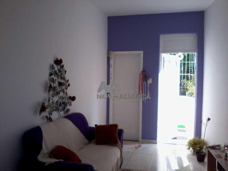 12 - Apartamento à venda Rua Cardeal Dom Sebastião Leme,Santa Teresa, Rio de Janeiro - R$ 390.000 - NBAP11055 - 3