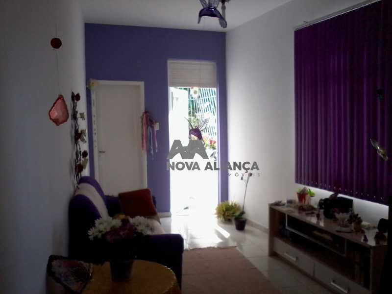 13 - Apartamento à venda Rua Cardeal Dom Sebastião Leme,Santa Teresa, Rio de Janeiro - R$ 390.000 - NBAP11055 - 7