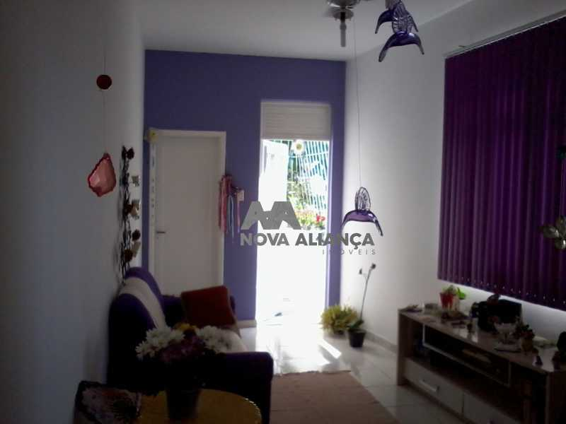 14 - Apartamento à venda Rua Cardeal Dom Sebastião Leme,Santa Teresa, Rio de Janeiro - R$ 390.000 - NBAP11055 - 1