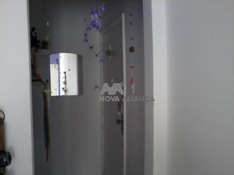 15 - Apartamento à venda Rua Cardeal Dom Sebastião Leme,Santa Teresa, Rio de Janeiro - R$ 390.000 - NBAP11055 - 8