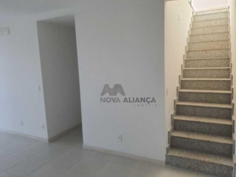 sala - Cobertura à venda Rua Araújo Pena,Tijuca, Rio de Janeiro - R$ 790.000 - NBCO20083 - 11