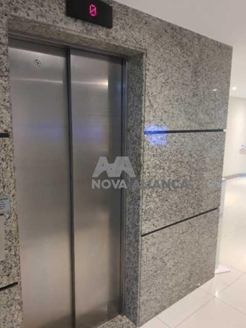 19 - Cobertura à venda Rua Araújo Pena,Tijuca, Rio de Janeiro - R$ 790.000 - NBCO20083 - 20