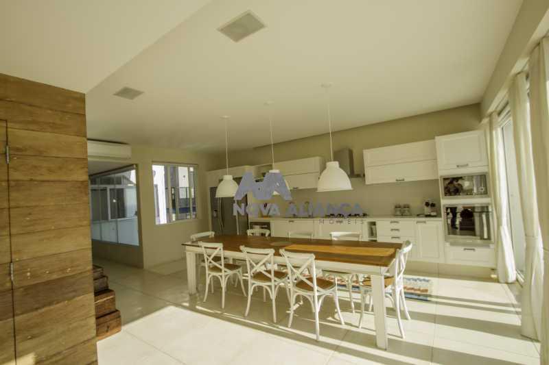 Fotos Urca 091 - Cobertura 3 quartos à venda Urca, Rio de Janeiro - R$ 5.450.000 - NBCO30223 - 7