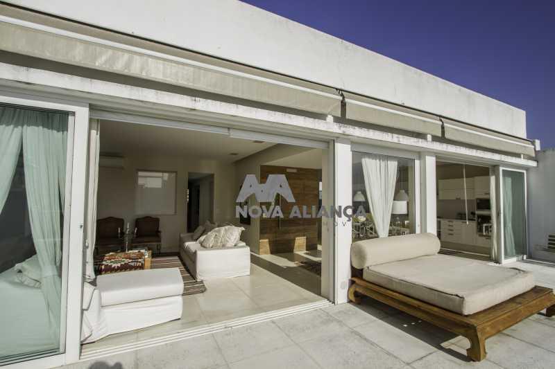 Fotos Urca 105 - Cobertura 3 quartos à venda Urca, Rio de Janeiro - R$ 5.450.000 - NBCO30223 - 3