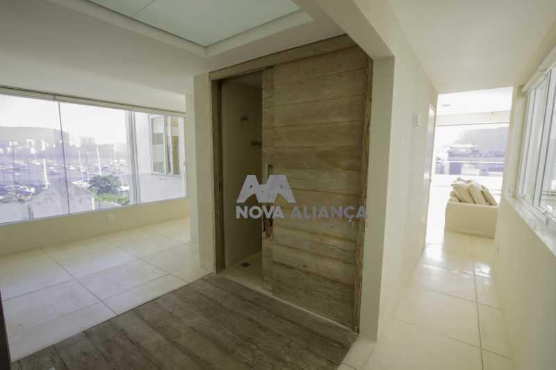 Fotos Urca 184 - Cobertura 3 quartos à venda Urca, Rio de Janeiro - R$ 5.450.000 - NBCO30223 - 8