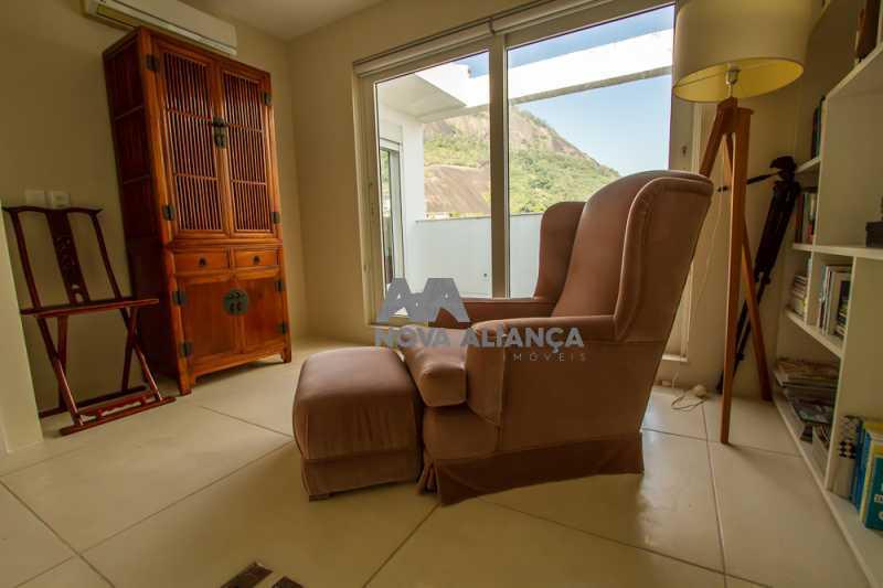 Fotos Urca 392 - Cobertura 3 quartos à venda Urca, Rio de Janeiro - R$ 5.450.000 - NBCO30223 - 11