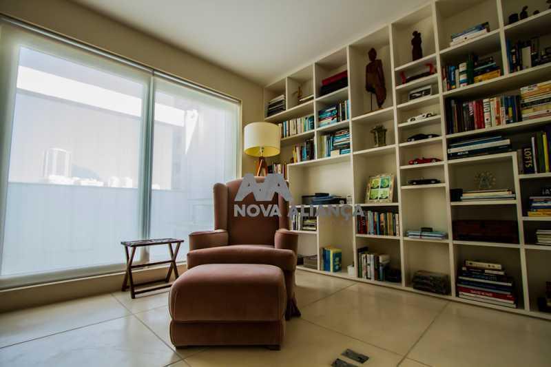 Fotos Urca 408 - Cobertura 3 quartos à venda Urca, Rio de Janeiro - R$ 5.450.000 - NBCO30223 - 12