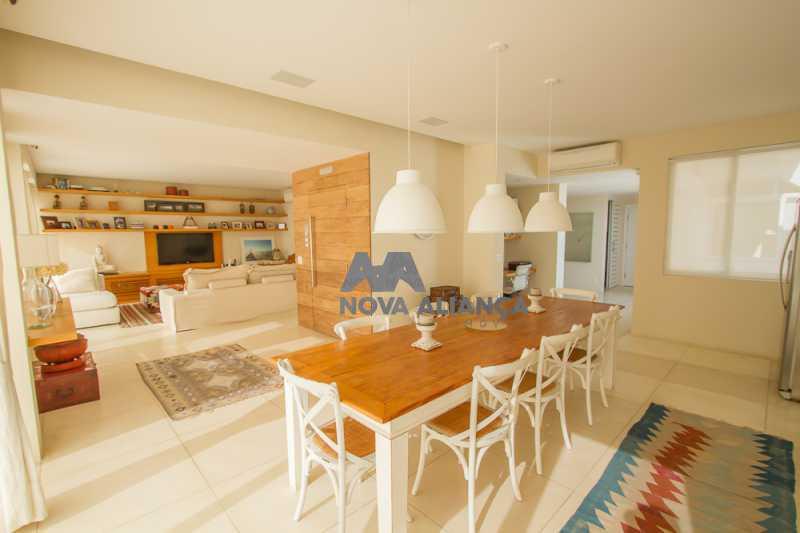 Fotos Urca 474 - Cobertura 3 quartos à venda Urca, Rio de Janeiro - R$ 5.450.000 - NBCO30223 - 13