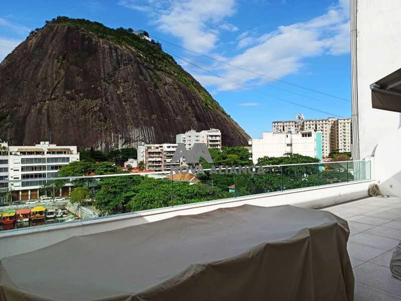 62084ab8-ebe3-4b5c-8f46-59b589 - Cobertura 3 quartos à venda Urca, Rio de Janeiro - R$ 5.450.000 - NBCO30223 - 6