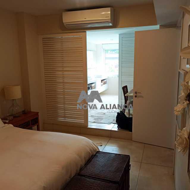 a6824812-4683-4f3b-9420-f36de7 - Cobertura 3 quartos à venda Urca, Rio de Janeiro - R$ 5.450.000 - NBCO30223 - 18