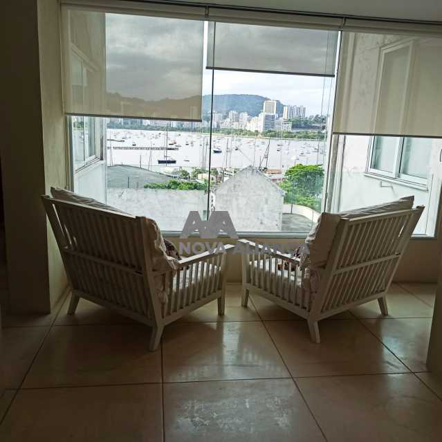 b575fdc8-1783-4f10-acd4-9ba171 - Cobertura 3 quartos à venda Urca, Rio de Janeiro - R$ 5.450.000 - NBCO30223 - 19