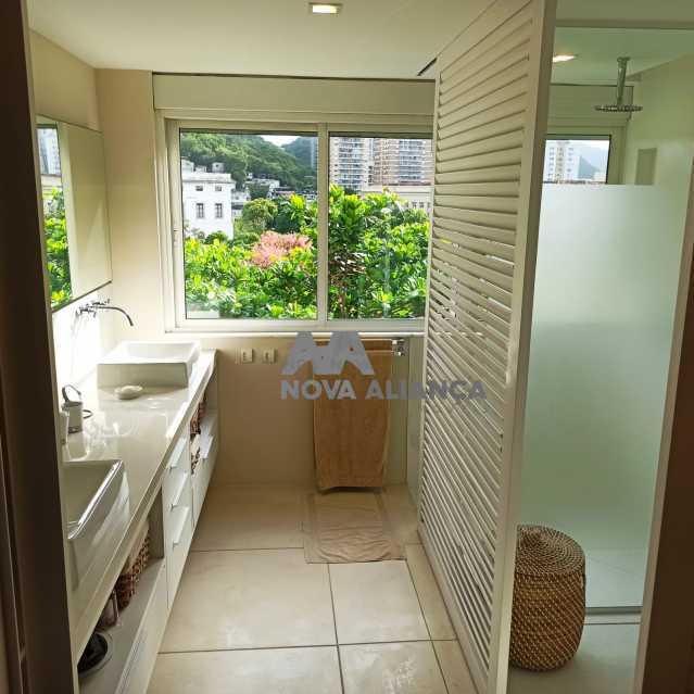 cd0464eb-898e-47be-8687-d562d8 - Cobertura 3 quartos à venda Urca, Rio de Janeiro - R$ 5.450.000 - NBCO30223 - 20