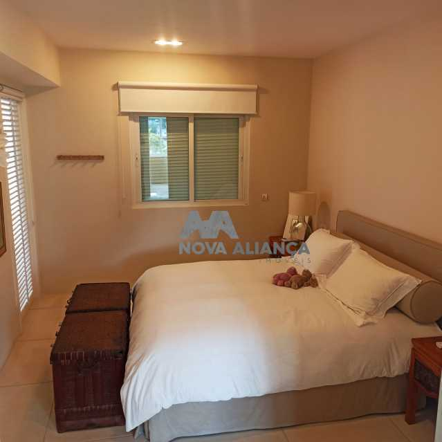 f1f907ce-22e2-4d98-b1cd-46faf9 - Cobertura 3 quartos à venda Urca, Rio de Janeiro - R$ 5.450.000 - NBCO30223 - 25