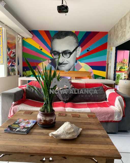 2ec760e8-80e1-47b4-9333-1d3c38 - Casa 5 quartos à venda Leme, Rio de Janeiro - R$ 1.450.000 - NCCA50014 - 6