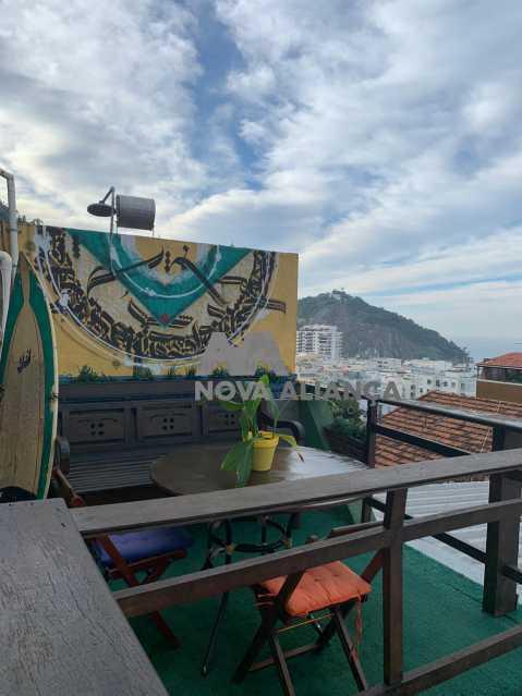 06be404b-6b77-4628-8d1f-85485a - Casa 5 quartos à venda Leme, Rio de Janeiro - R$ 1.450.000 - NCCA50014 - 3