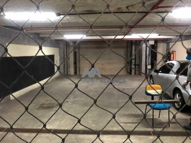 vaga2 - Vaga de Garagem 10m² à venda Rua General Ribeiro da Costa,Leme, Rio de Janeiro - R$ 40.000 - NCVG00031 - 3