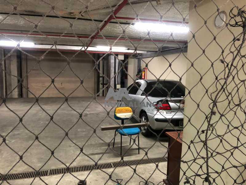vaga4 - Vaga de Garagem 10m² à venda Rua General Ribeiro da Costa,Leme, Rio de Janeiro - R$ 40.000 - NCVG00031 - 5