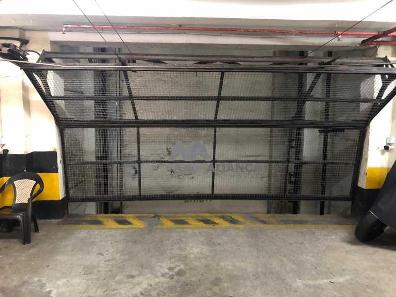 vaga5 - Vaga de Garagem 10m² à venda Rua General Ribeiro da Costa,Leme, Rio de Janeiro - R$ 40.000 - NCVG00031 - 6