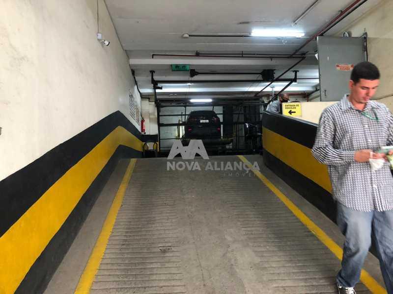 vaga6 - Vaga de Garagem 10m² à venda Rua General Ribeiro da Costa,Leme, Rio de Janeiro - R$ 40.000 - NCVG00031 - 7