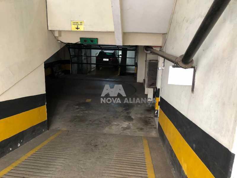 vaga8 - Vaga de Garagem 10m² à venda Rua General Ribeiro da Costa,Leme, Rio de Janeiro - R$ 40.000 - NCVG00031 - 9