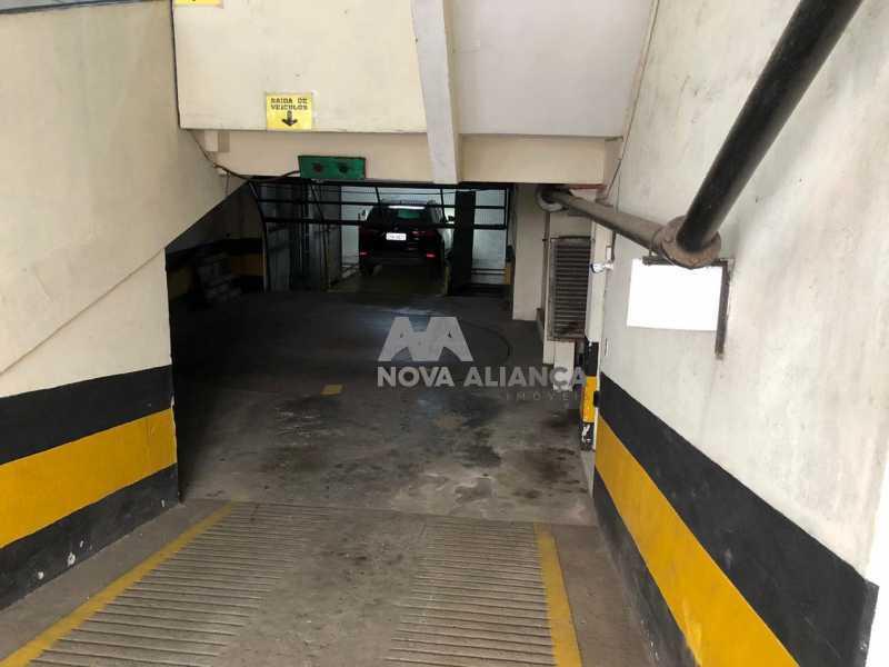 vaga9 - Vaga de Garagem 10m² à venda Rua General Ribeiro da Costa,Leme, Rio de Janeiro - R$ 40.000 - NCVG00031 - 10