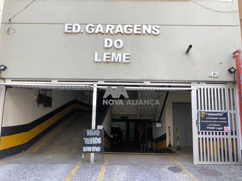 vaga10 - Vaga de Garagem 10m² à venda Rua General Ribeiro da Costa,Leme, Rio de Janeiro - R$ 40.000 - NCVG00031 - 11