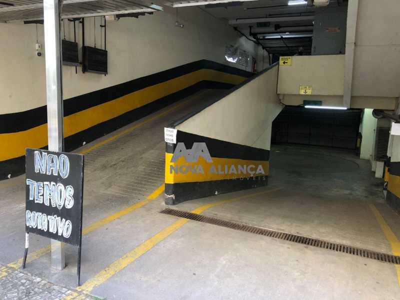vaga15 - Vaga de Garagem 10m² à venda Rua General Ribeiro da Costa,Leme, Rio de Janeiro - R$ 40.000 - NCVG00031 - 15