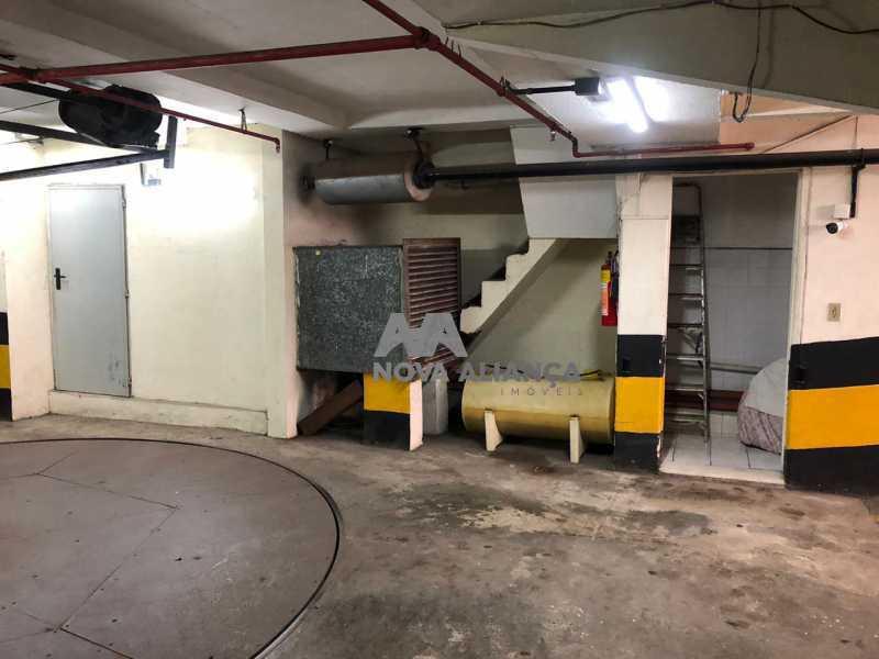 vaga16 - Vaga de Garagem 10m² à venda Rua General Ribeiro da Costa,Leme, Rio de Janeiro - R$ 40.000 - NCVG00031 - 16