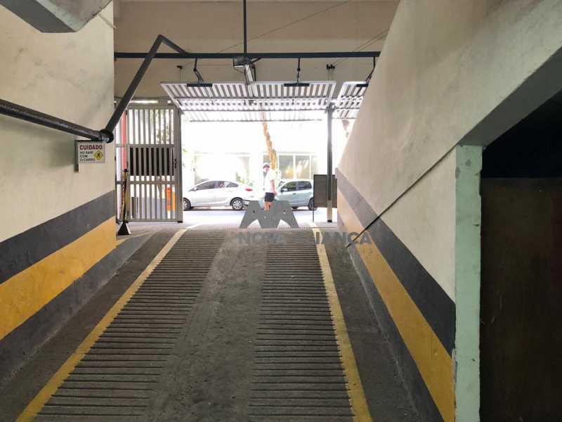 vaga18 - Vaga de Garagem 10m² à venda Rua General Ribeiro da Costa,Leme, Rio de Janeiro - R$ 40.000 - NCVG00031 - 17