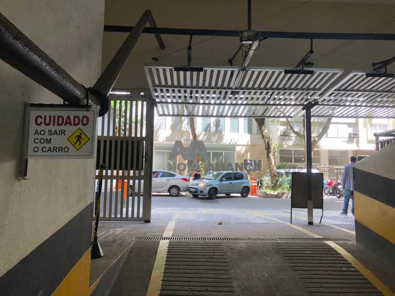 vaga19 - Vaga de Garagem 10m² à venda Rua General Ribeiro da Costa,Leme, Rio de Janeiro - R$ 40.000 - NCVG00031 - 18