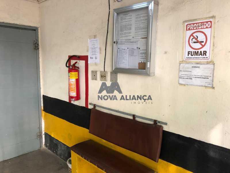 vaga20 - Vaga de Garagem 10m² à venda Rua General Ribeiro da Costa,Leme, Rio de Janeiro - R$ 40.000 - NCVG00031 - 19