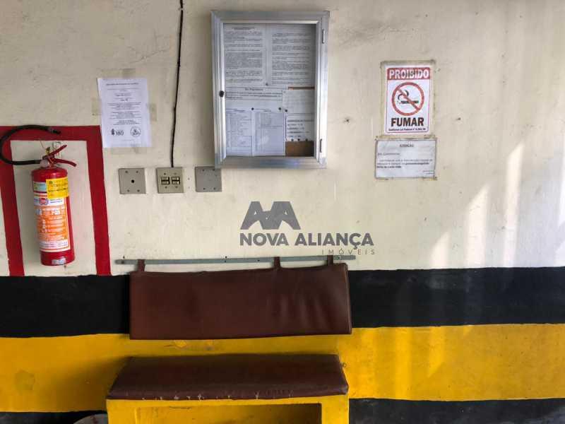 vaga21 - Vaga de Garagem 10m² à venda Rua General Ribeiro da Costa,Leme, Rio de Janeiro - R$ 40.000 - NCVG00031 - 20