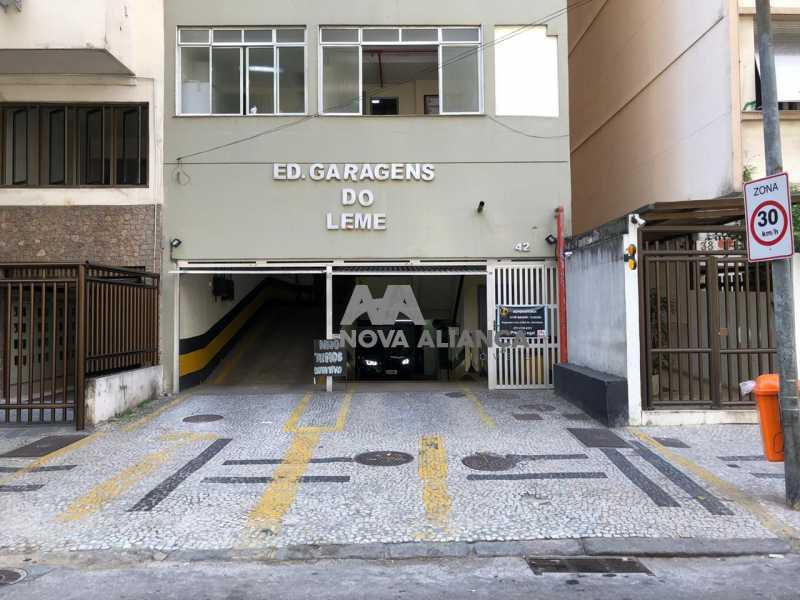 vaga22 - Vaga de Garagem 10m² à venda Rua General Ribeiro da Costa,Leme, Rio de Janeiro - R$ 40.000 - NCVG00031 - 21