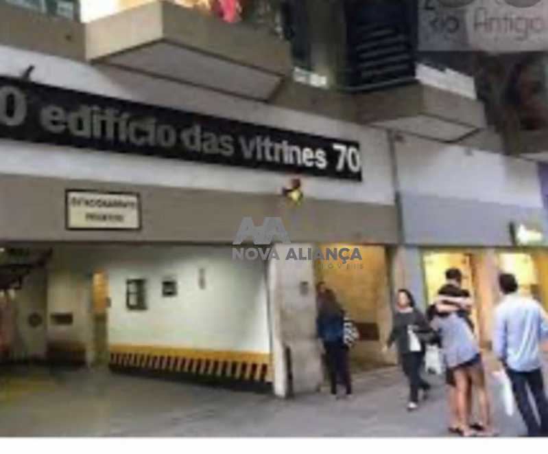 1 - Sala Comercial 33m² à venda Copacabana, Rio de Janeiro - R$ 315.000 - NBSL00254 - 4