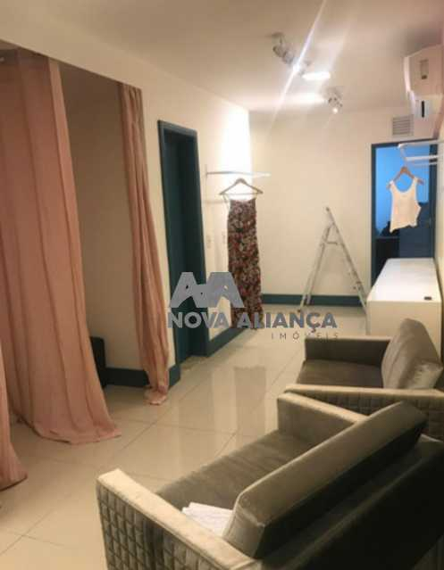 3 - Sala Comercial 33m² à venda Copacabana, Rio de Janeiro - R$ 315.000 - NBSL00254 - 1