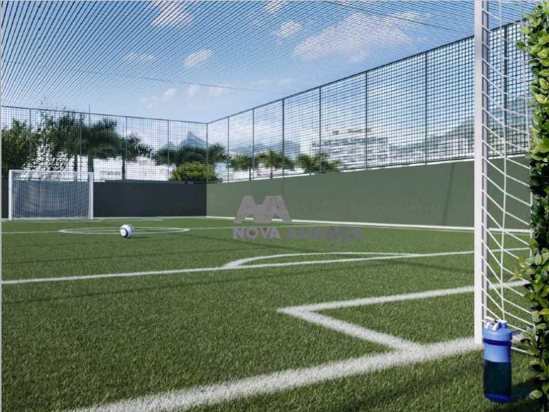 1 - Apartamento 3 quartos à venda Flamengo, Rio de Janeiro - R$ 1.400.000 - NBAP32243 - 10